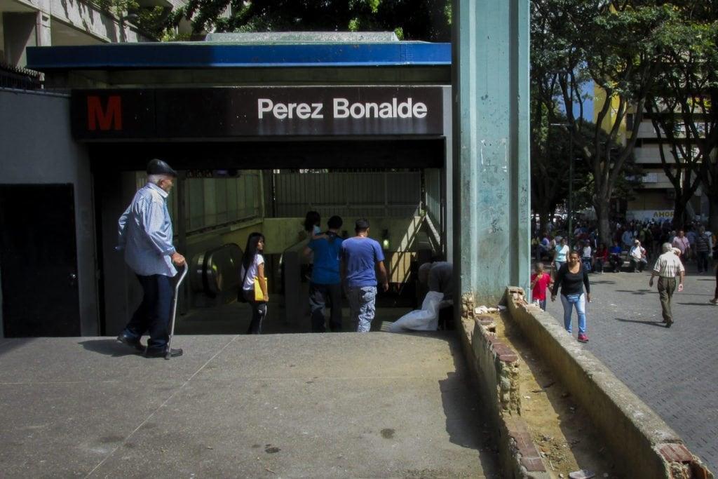 Foto: Crónica Uno / Mariana Mendoza