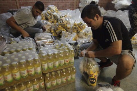 """Los Clap """"promoverán"""" que patrones de consumo se ajusten a realidades nacionales y comunales"""