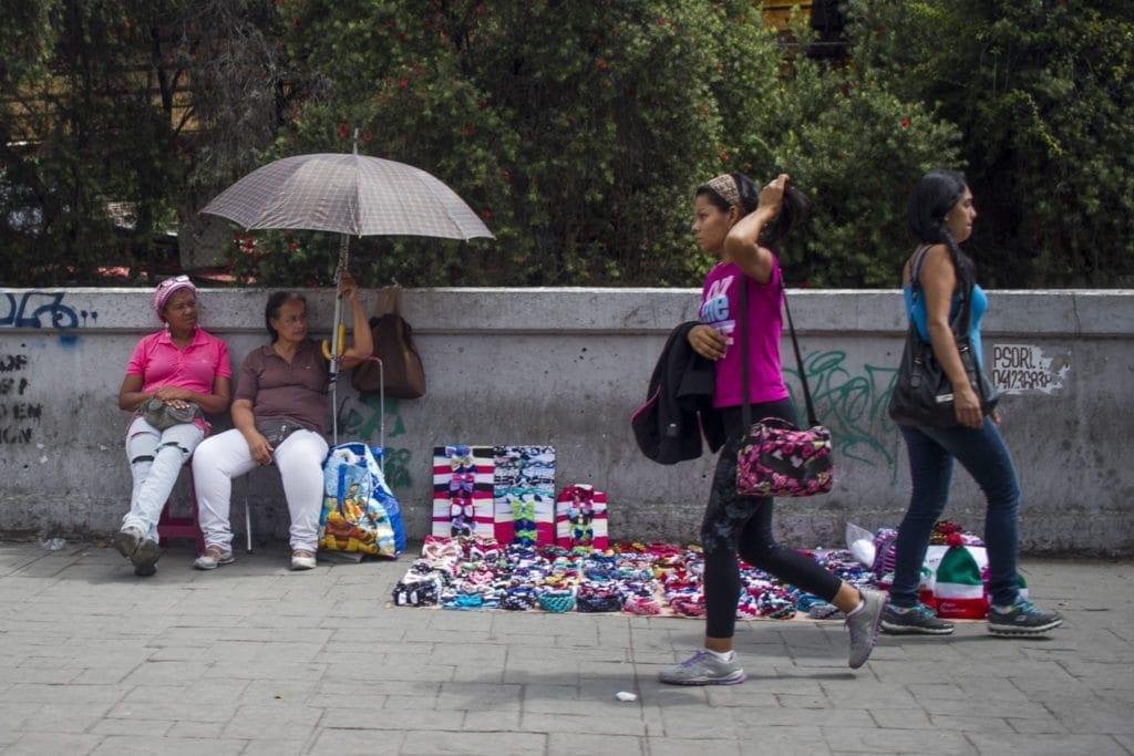 Foto: Crónica Uno / Miguel Gónzalez