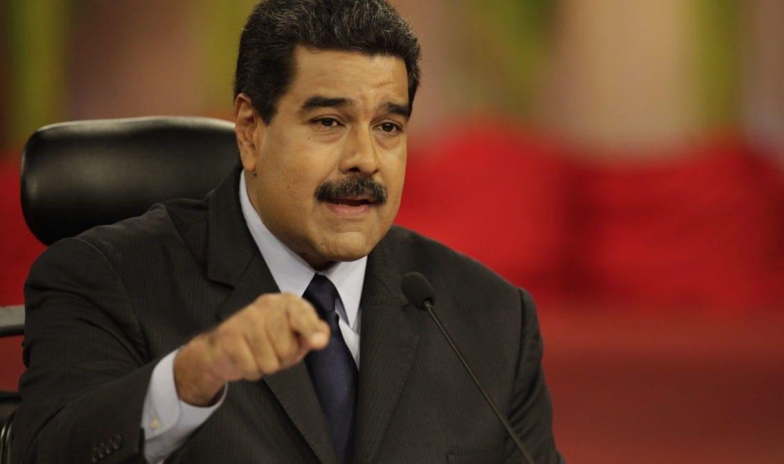 Nicolás Maduro aumenta salario a finales de 2017