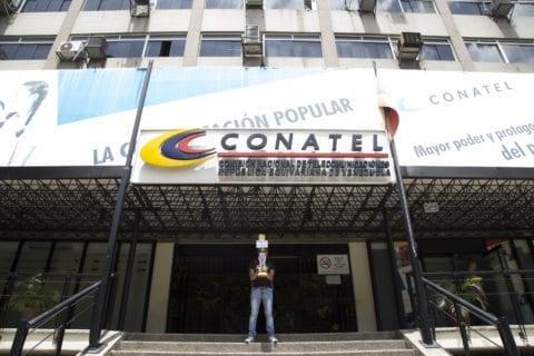 concesión | Conatel