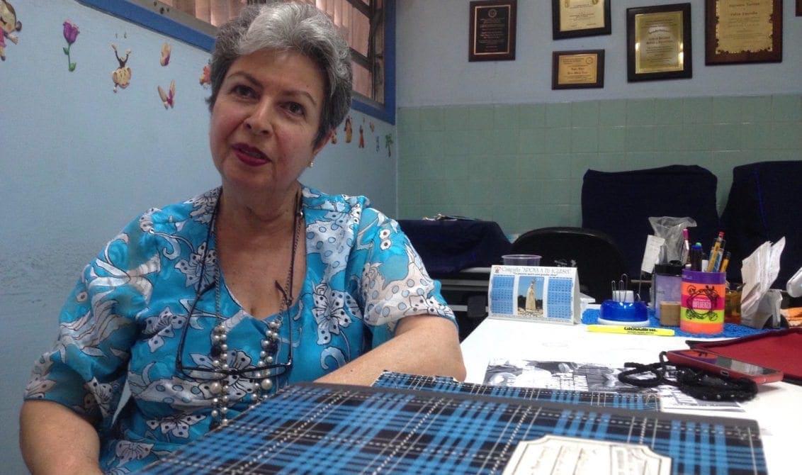 Ingrid Soto
