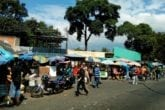 Ciudadanos prefirieron hacer cola en los mercados   Aragua