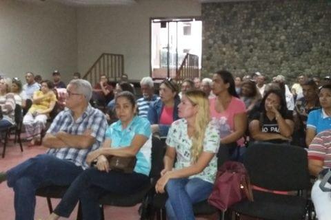 En emergencia sector salud en Aragua