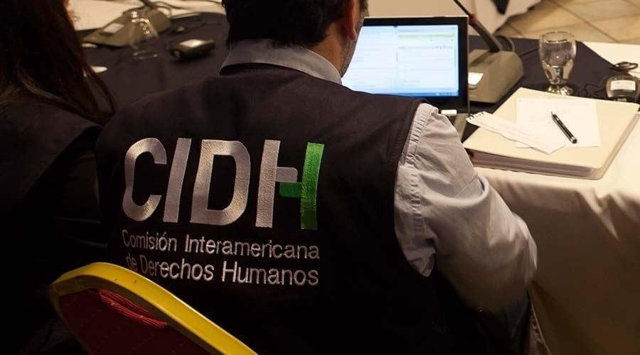 FOTO ACI Prensa-CIDH