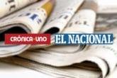Alianza Crónica.Uno y El Nacional