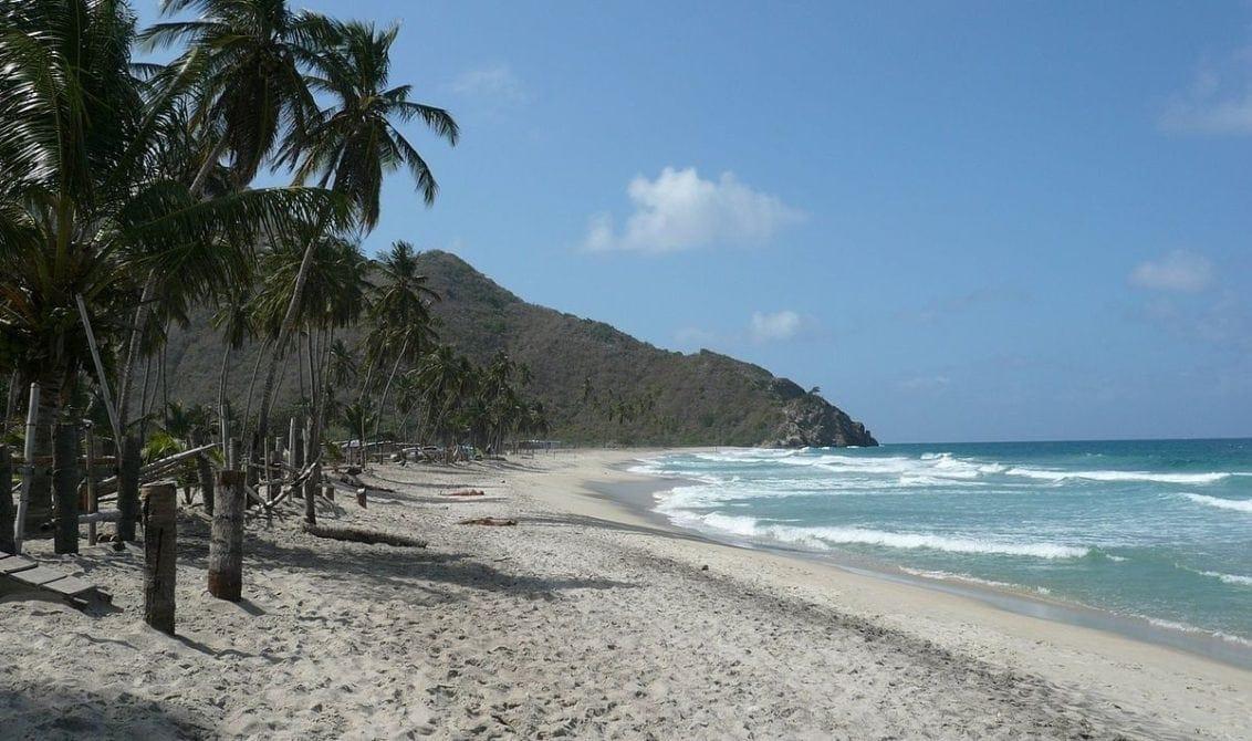 14 playas aptas en Aragua para la temporada de Carnaval