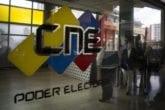 cne | registro electoral | elecciones del 9-d