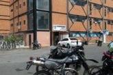 Se fugan 21 reclusos de la Policía municipal de Girardot