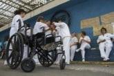 Encuesta Nacional de Hospitales