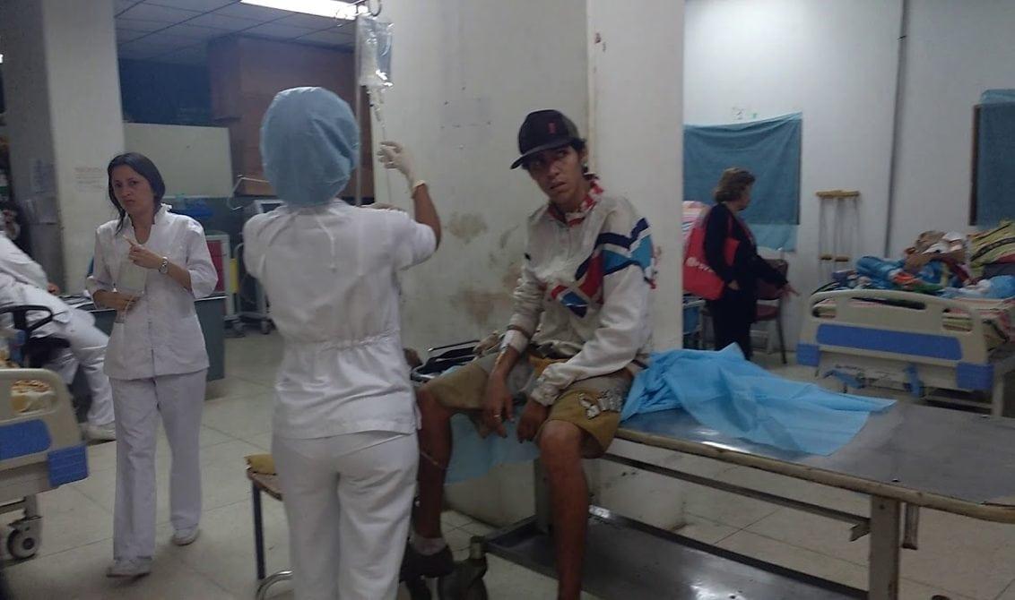 profesionales de la salud fallecen   42 trabajadores de la salud