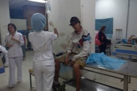 profesionales de la salud fallecen | 42 trabajadores de la salud