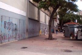 comercios centro de Caracas