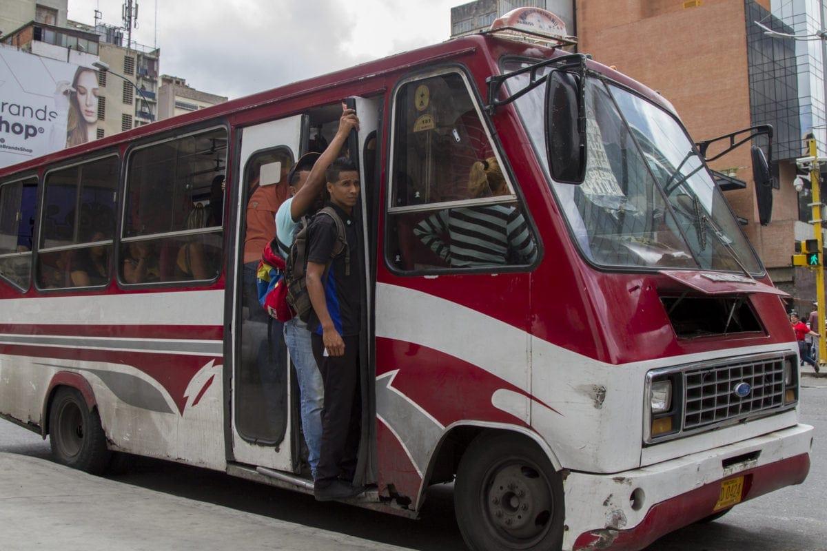 pasaje urbano   transporte