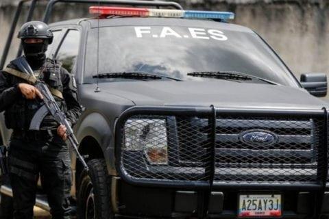 faes/las FAES
