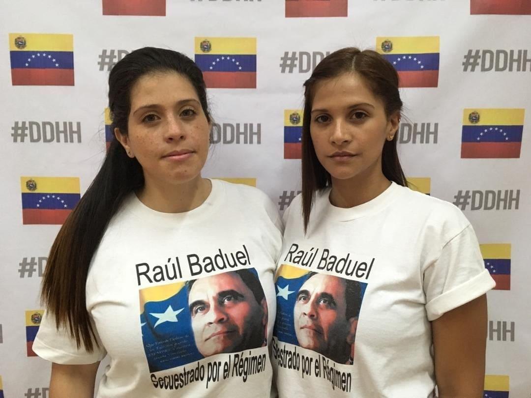 Baduel