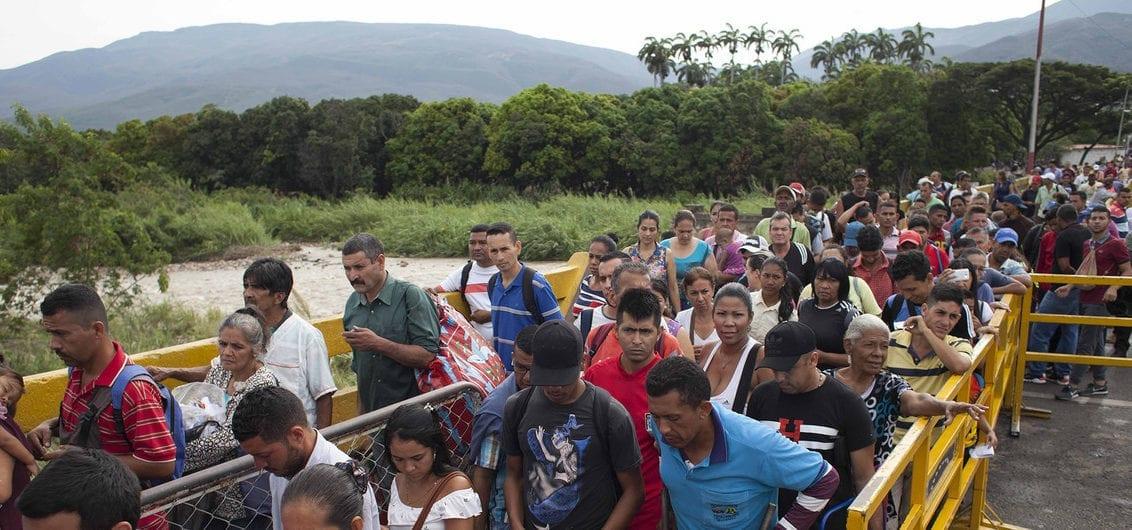 migración   antecedentes penales   onu   Trinidad y Tobago  TPS