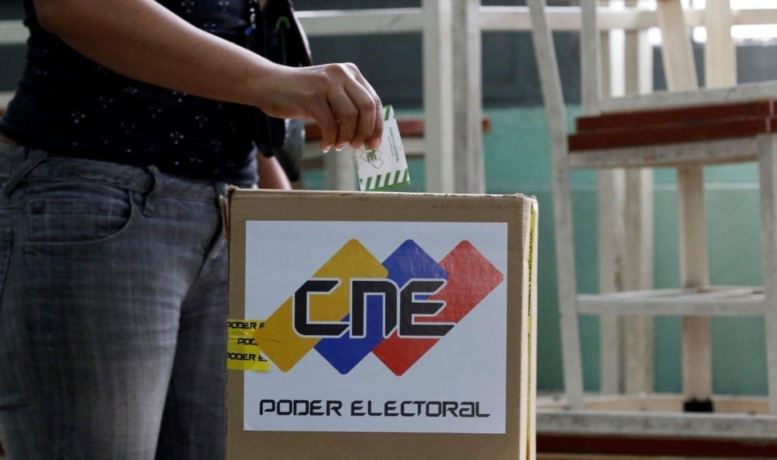 condiciones electorales