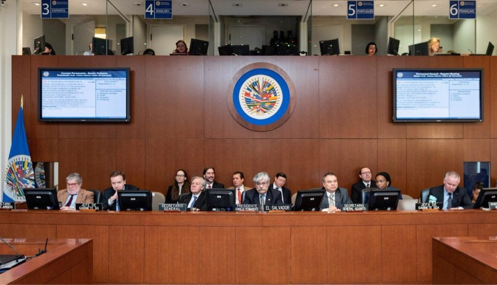 Ley especial del fondo para la liberación de venezuela
