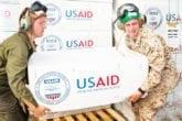 ayuda humanitaria