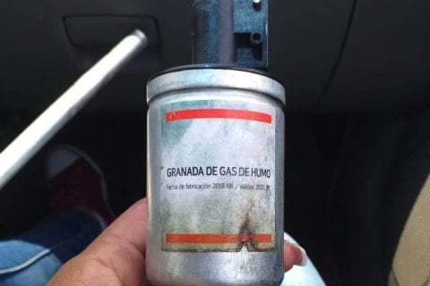 detenidos | protestas | maracaibo