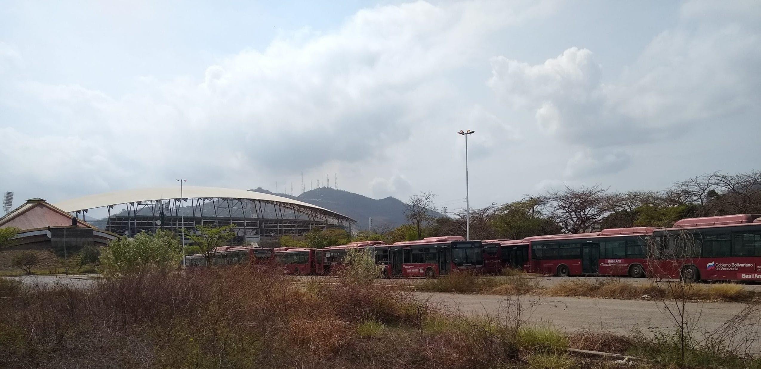 Crisis del deporte en Anzoátegui