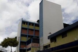 reapertura hospital Coche