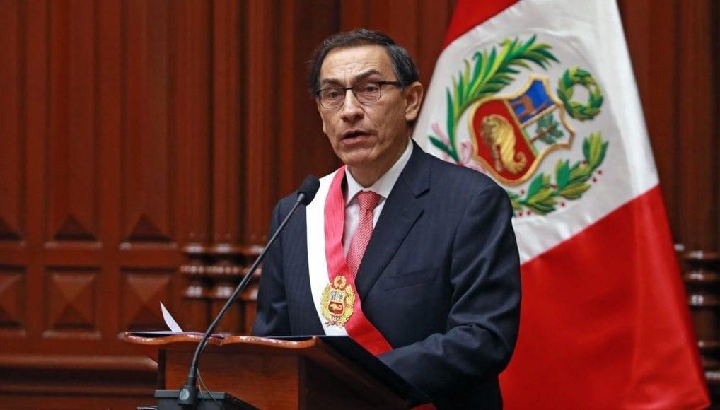 Visa Perú