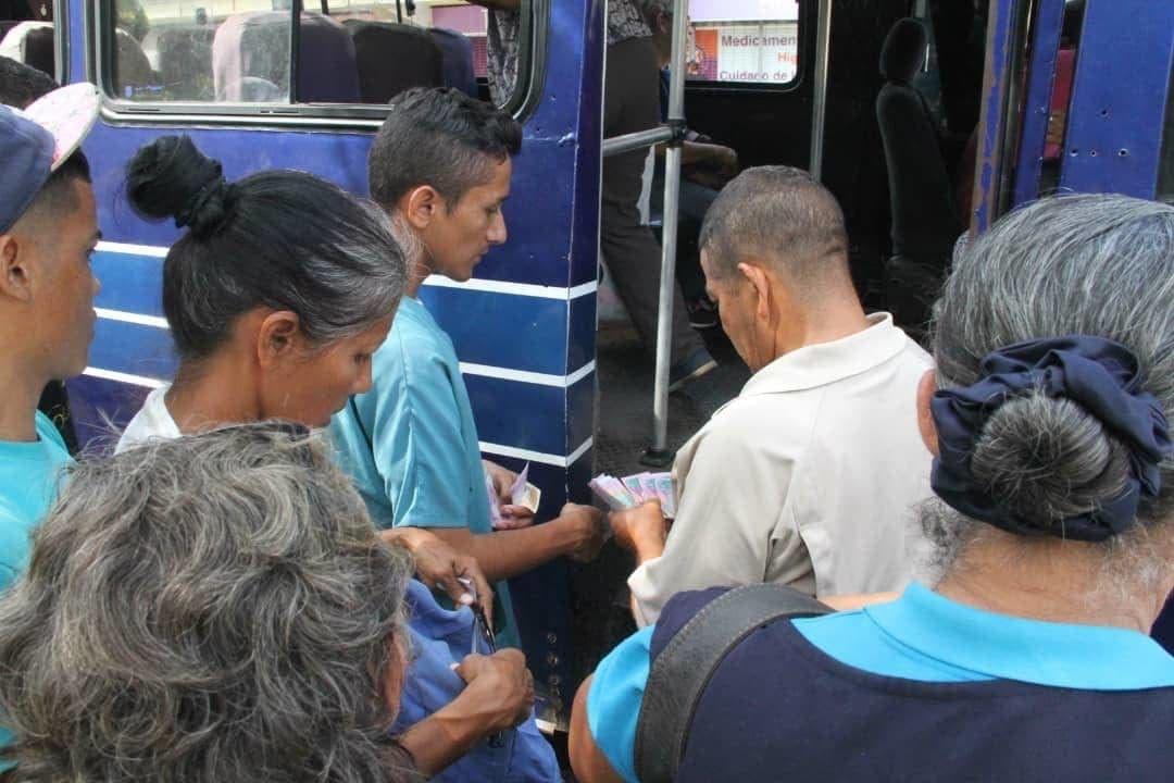 Transportistas de Maracaibo