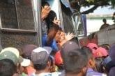 Transportistas de Zulia