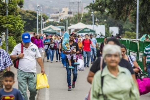 Integración venezolana- migrantes-PEP-asilo