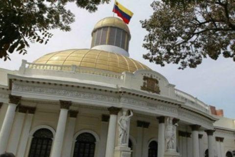 escandalo de cucuta, Grupo de Lima, doble elección de directiva, AN, observatorio