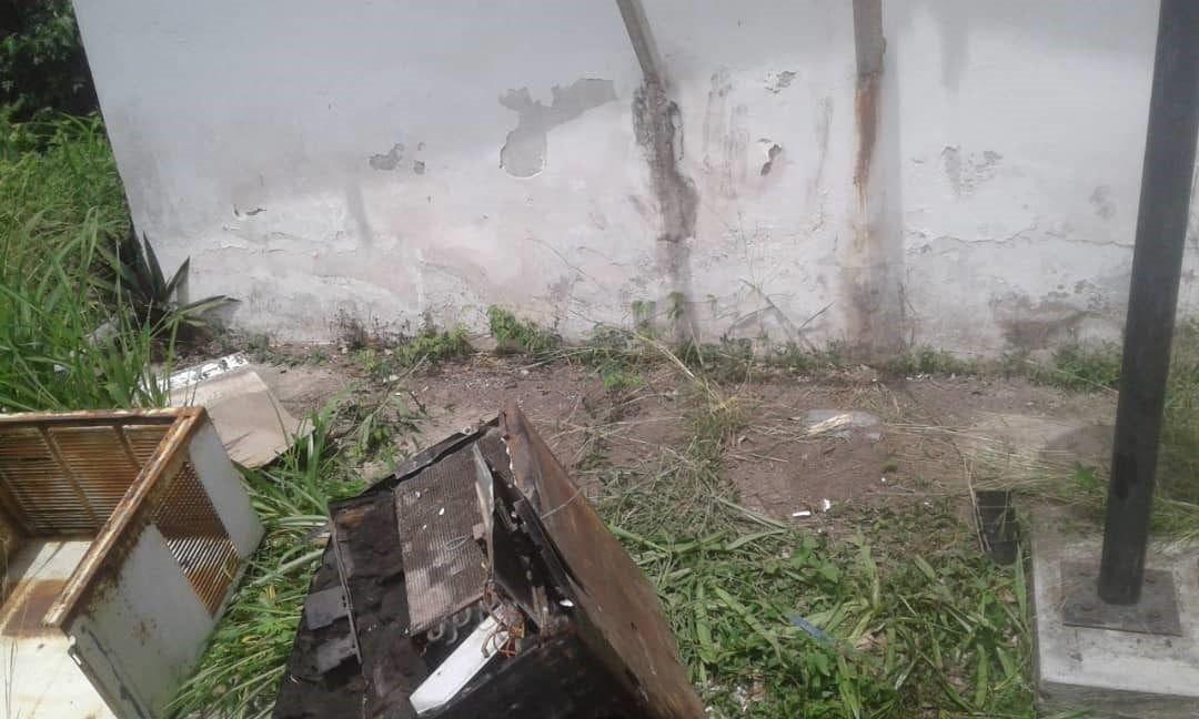 Núcleo Maracay UCV
