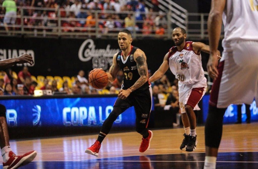 Copa LPB | basquet