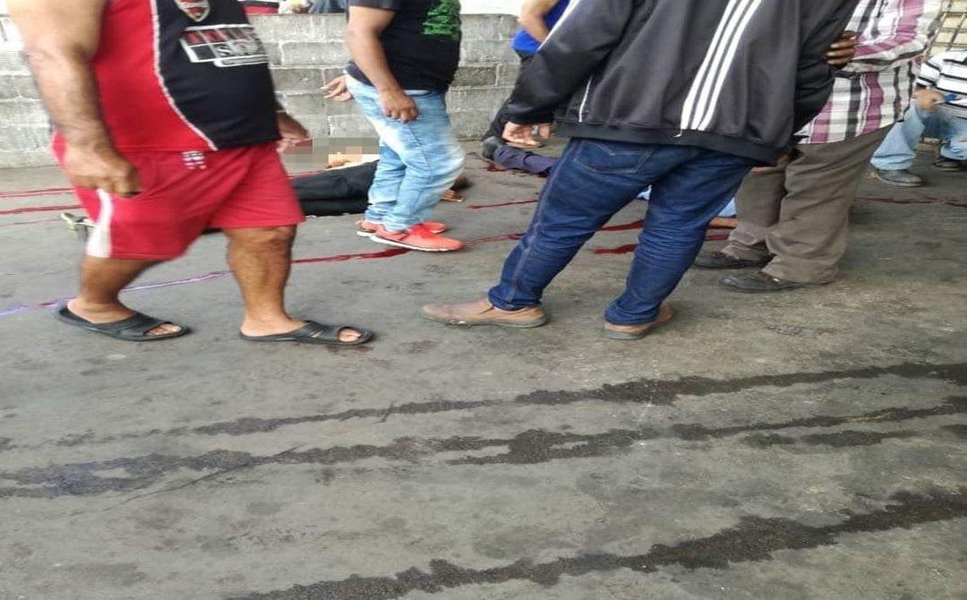 Al menos 15 detenidos por averiguaciones sobre masacre de San Félix y ningún pronunciamiento oficial
