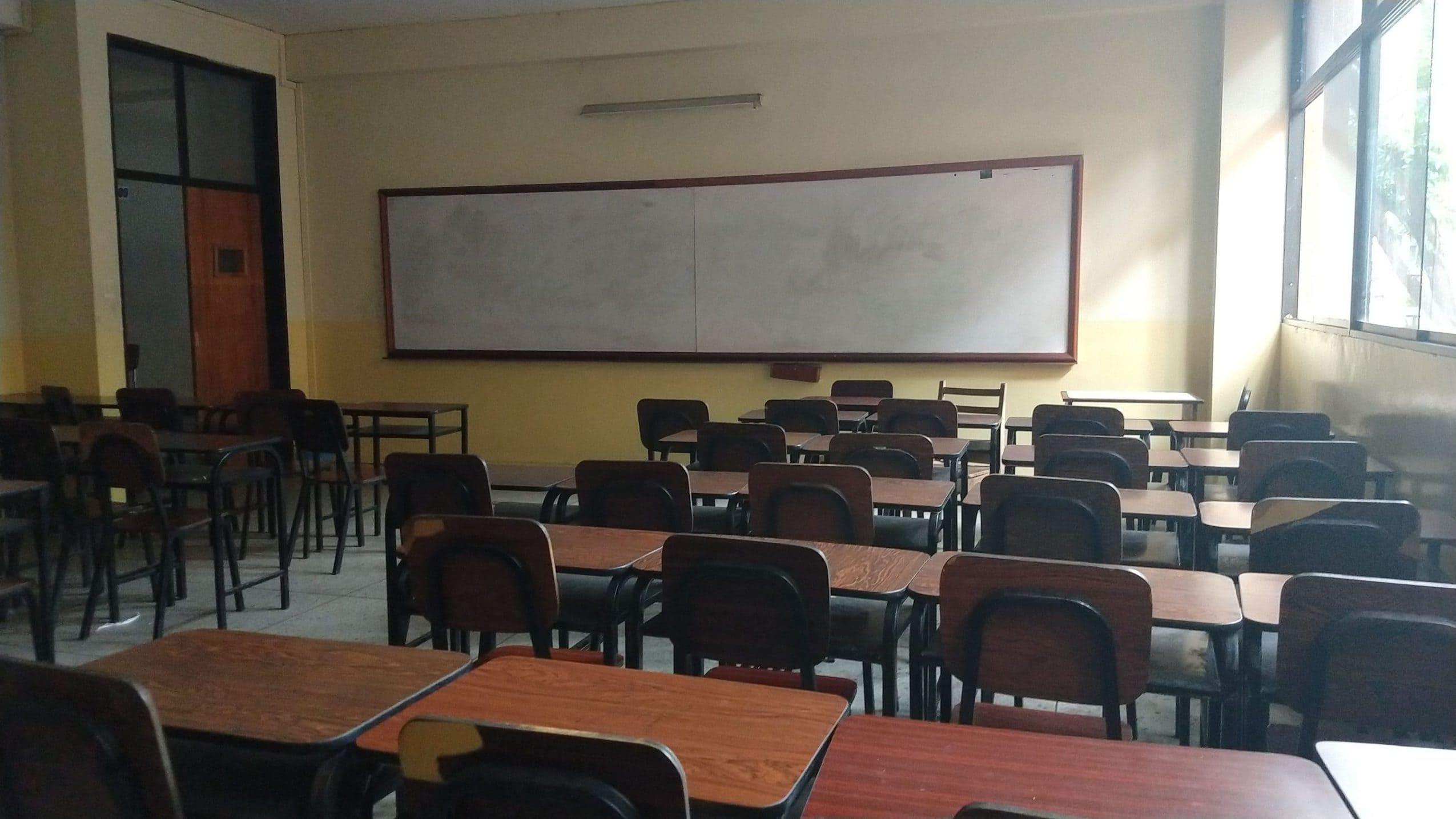 docentes de las universidades del tách