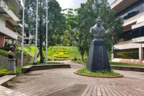 docentes de las universidades del táchira