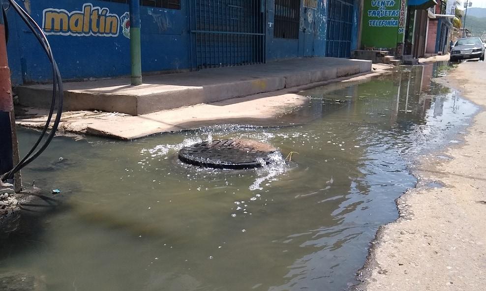 aguas residuales barcelona anzoategui