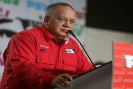 Diosdado Cabello anc