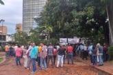 trabajadores de la universidad de carabobo