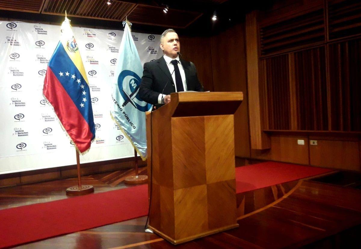investigación contra Guaidó