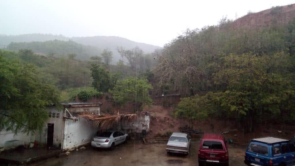 tormenta tropical karen