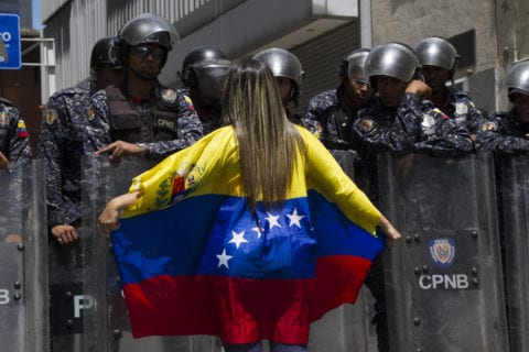 Gran Caracas