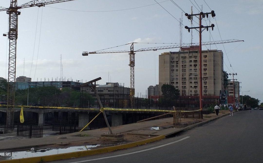 Sector construcción en Bolívar está paralizado en 99