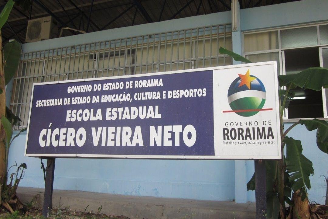 Escuelas en Brasil albergan a más de mil niños de Gran Gran Sabana que buscan mejores condiciones