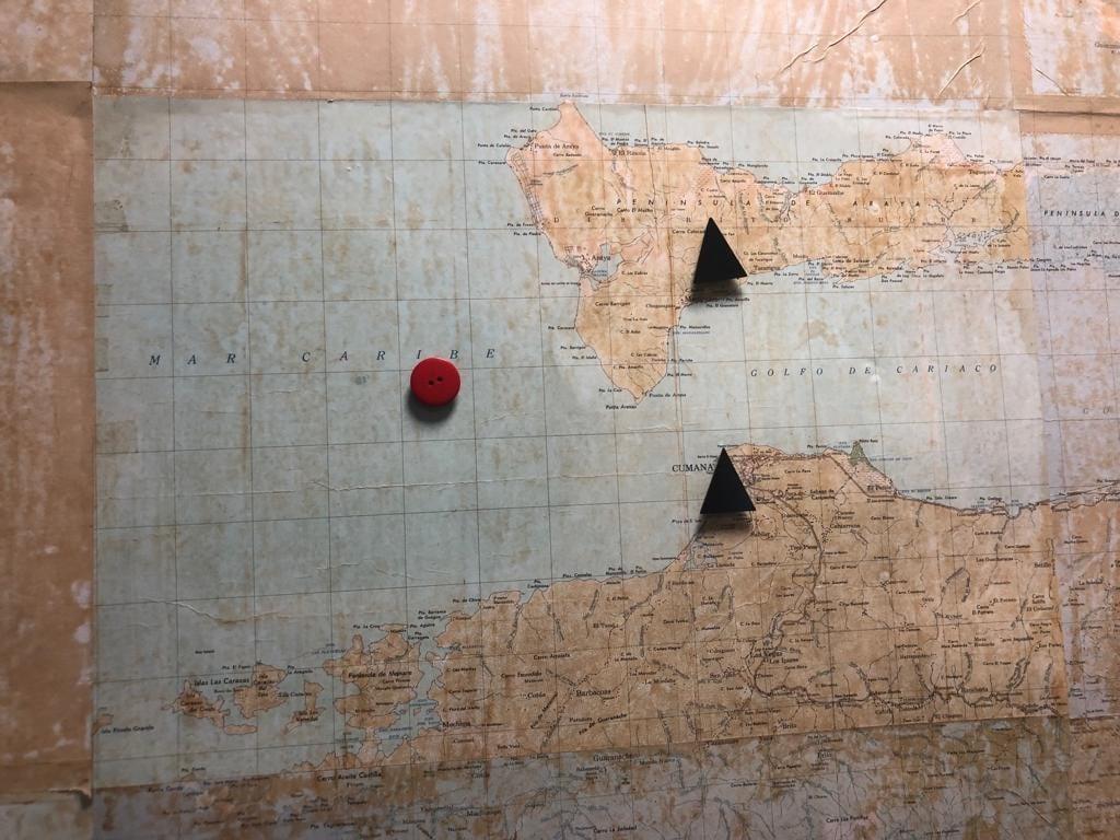 centro sismológico de la udo