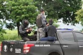 violencia policia/Keymer Ávila
