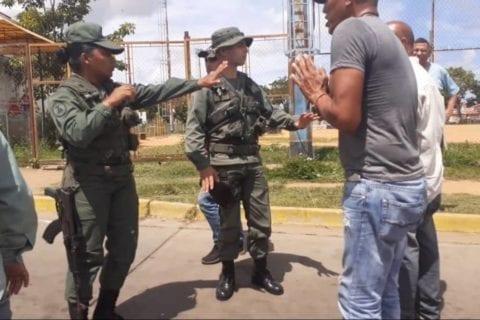 guardia nacional y dgcim