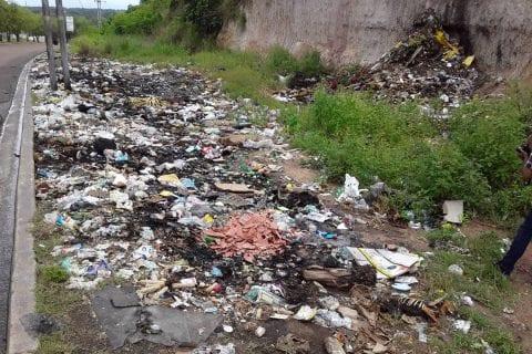 vertederos de basura