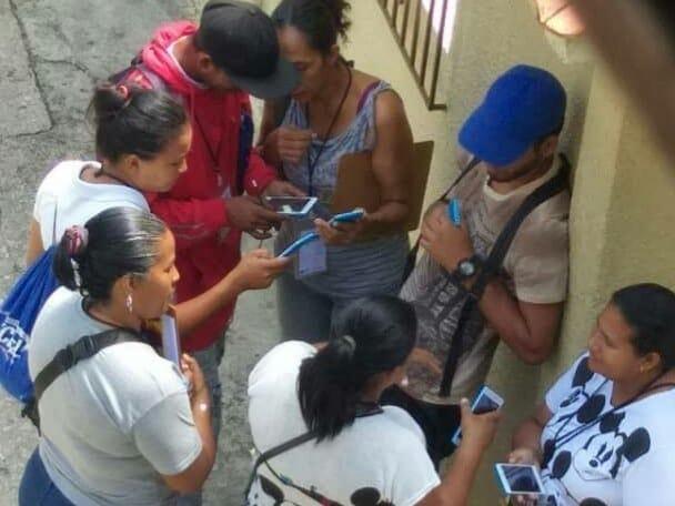 Desinformación oficial convirtió al XV Censo Nacional en «el coco» - Crónica Uno